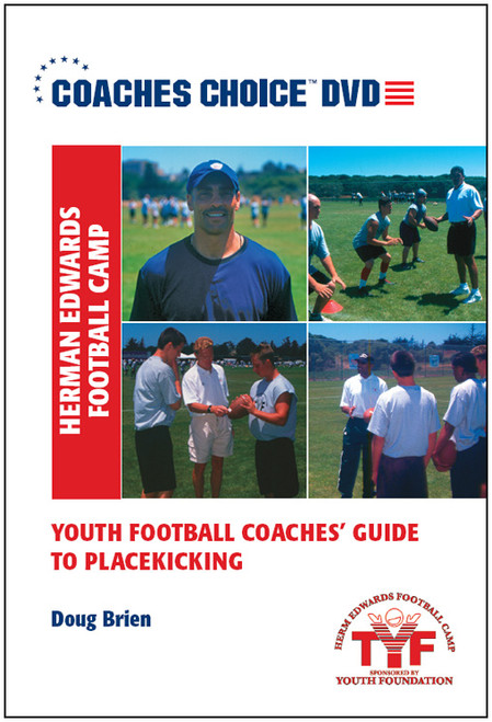 Youth Football Coaches' Guide to Placekicking