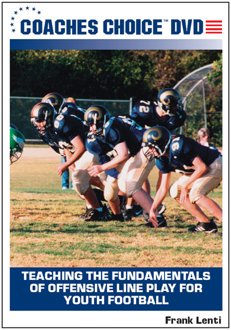 Teaching the Fundamentals of Offensive Line Play for Youth Football