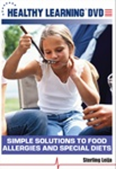 Simple Solutions to Food Allergies and Special Diets