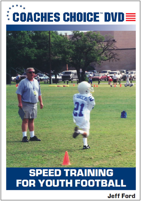 Speed Training for Youth Football