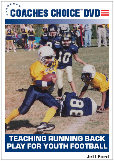 Teaching Running Back Play for Youth Football