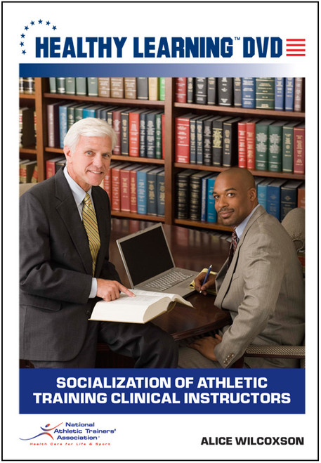 Socialization of Athletic Training Clinical Instructors