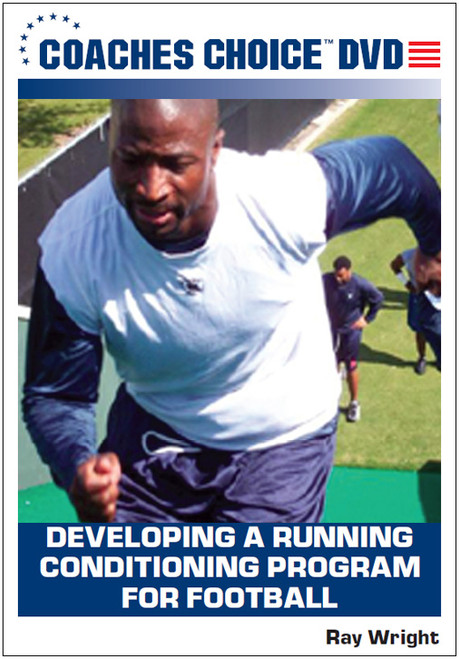 Developing a Running Conditioning Program for Football
