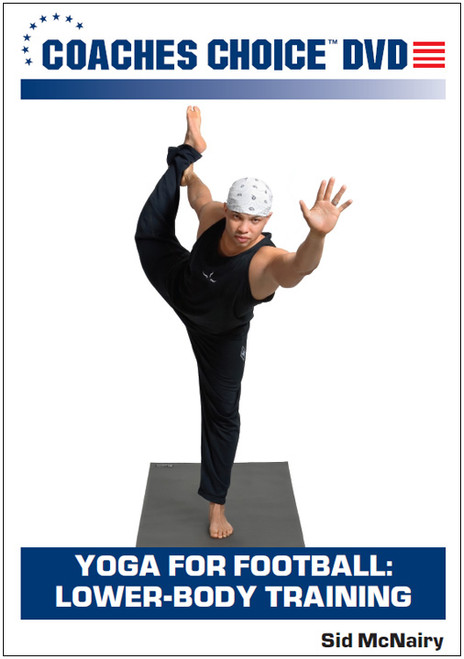 Yoga for Football: Lower-Body Training