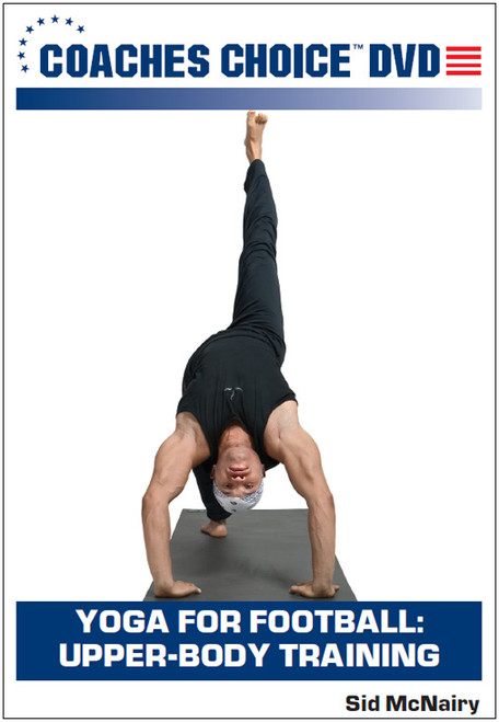 Yoga for Football: Upper-Body Training