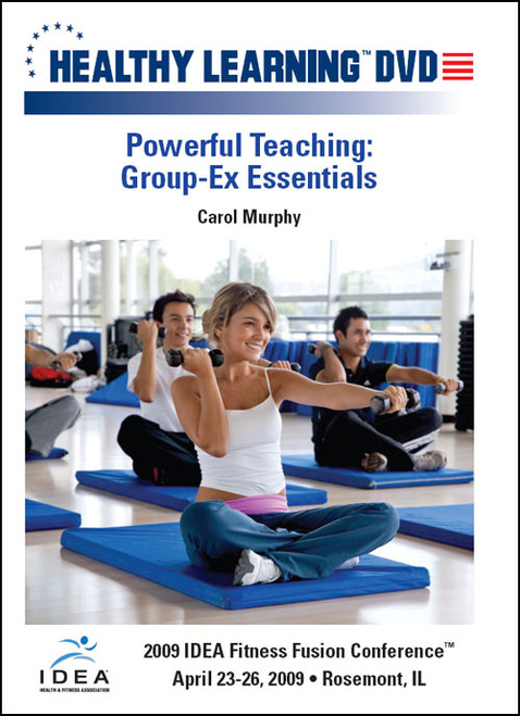 Powerful Teaching: Group-Ex Essentials
