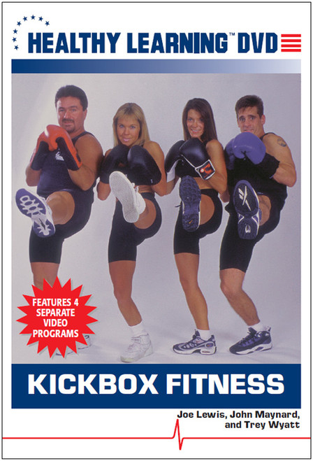 KICKbox Fitness