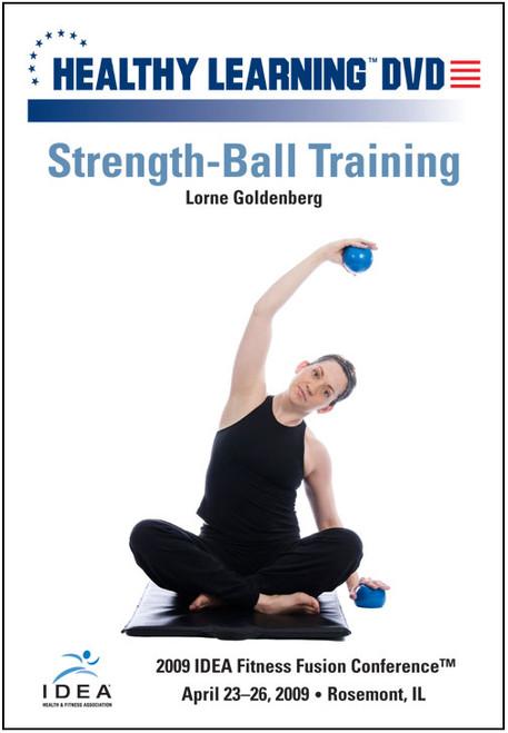 Strength-Ball Training
