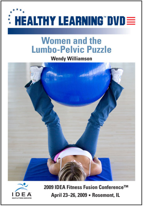 Women and the Lumbo-Pelvic Puzzle