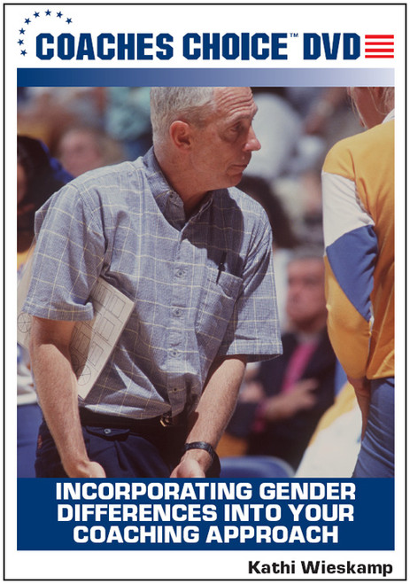 Incorporating Gender Differences into Your Coaching Approach
