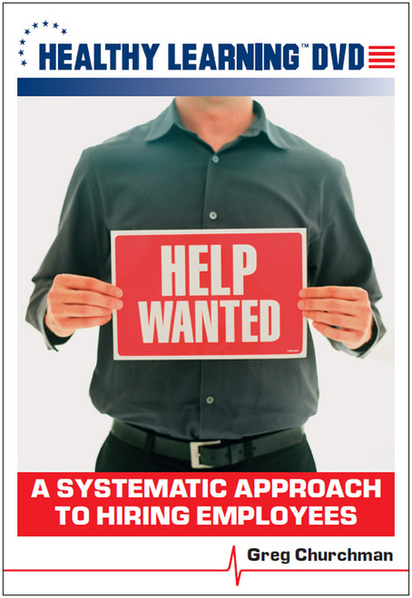 A Systematic Approach to Hiring Employees