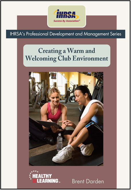 Creating a Warm and Welcoming Club Environment