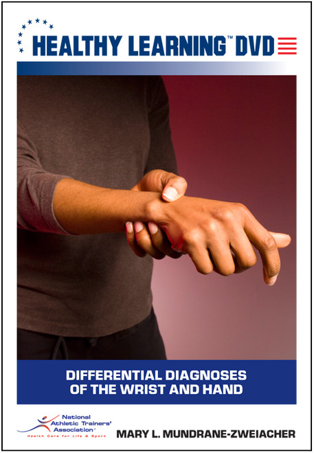 Differential Diagnoses of the Wrist and Hand