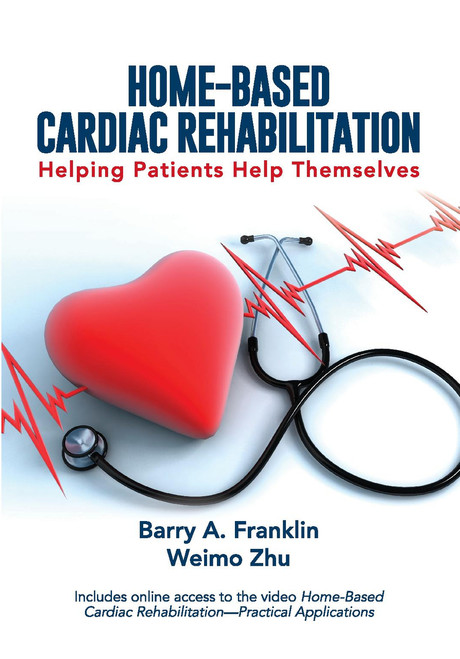 Home-Based Cardiac Rehabilitation-Epub