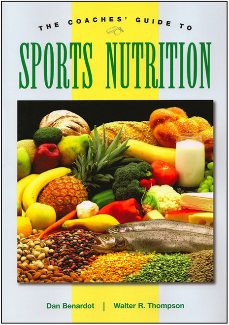 The Coaches` Guide to Sports Nutrition