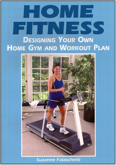Home Fitness: Designing Your Own Home Gym and Workout Plan