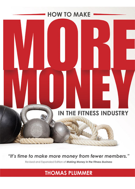 How to Make More Money in the Fitness Industry