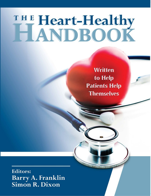 The Heart-Healthy Handbook