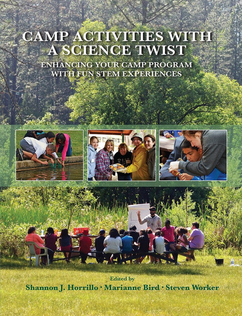 Camp Activities With a Science Twist