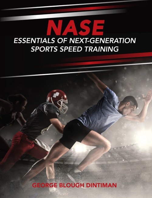 NASE Essentials of Next-Generation Sports Speed Training