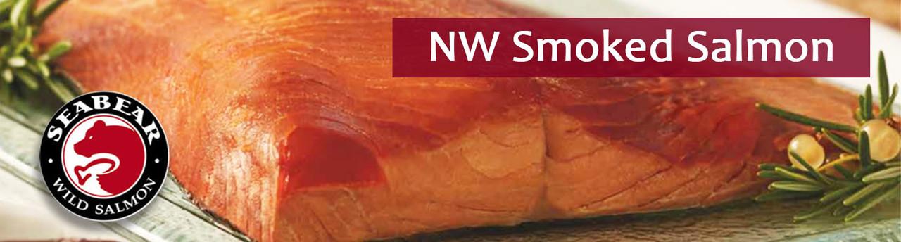 SMOKED SALMON & SEAFOOD