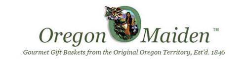 Oregon Maiden Gift Baskets