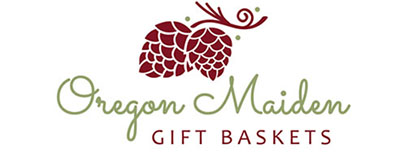 Oregon Maiden Gift Baskets