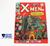 (Uncanny) X-Men #22