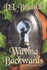 Cover for Waving Backwards, A Savannah Novel