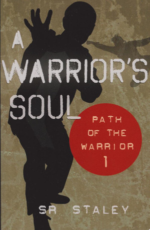 """Luke and his friends must face up to the ruthless bullying by Dirk and his gang, but will the have the courage to step up before it's too late? Midwest Book Review says A Warrior's Soul is """"highly recommended"""" and reviewers have called it an """"inspiring book"""" and a """"gritty and gripping story."""""""