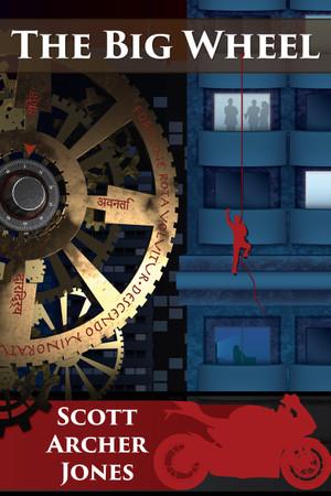 The Big Wheel by Scott Archer Jones