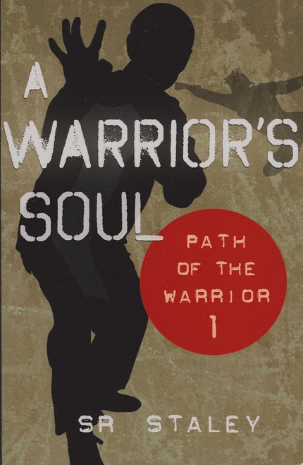 "Luke and his friends must face up to the ruthless bullying by Dirk and his gang, but will the have the courage to step up before it's too late? Midwest Book Review says A Warrior's Soul is ""highly recommended"" and reviewers have called it an ""inspiring book"" and a ""gritty and gripping story."""