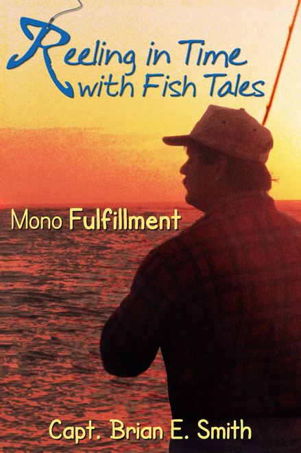 Read along with Captain Brain Smith and learn the secrets of his success.  This chronology of fish tales will touch your heart and inspire your love of sun and fun. Each story tells of a boy and his journey as he fishes his way through life; a young man we can all relate to. Read about his experiences as a teenager when he was coerced into taking Mom and her friends fishing for catfish. Then there was his introduction to no-see-ums and the time he fell in love with his first boat.