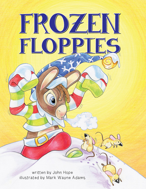 Frozen Floppies