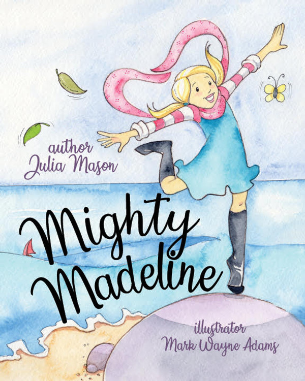 Mighty Madeline