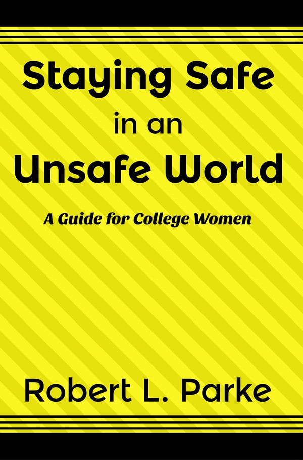 This world is very unsafe. Crime rates throughout the country are high. Young women on their own in the world are frequently at risk.  Women leaving home and entering college, and those who soon will be, can benefit from the information in this book. It is a common sense approach for young people to the threats of today's world. This guide offers essential education on possible dangers. It then offers practical strategies and solutions that can help individuals avoid trouble.
