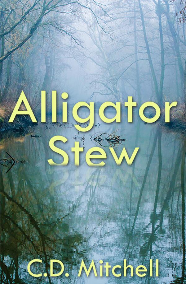 Alligator Stew eBook