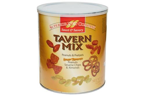 Sweet & Savory Honey Roasted Tavern Mix