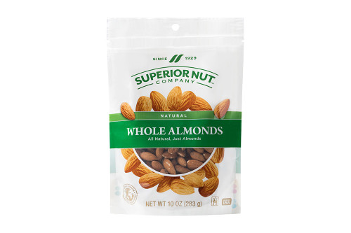Superior Nut Company Natural Almonds