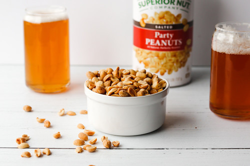 Superior Nut Company Party Peanuts