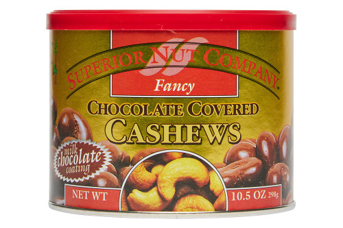 Superior Nut Chocolate Covered Cashews