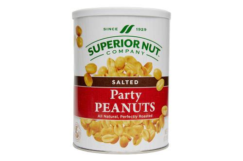 Superior Nut Company Party Peanuts