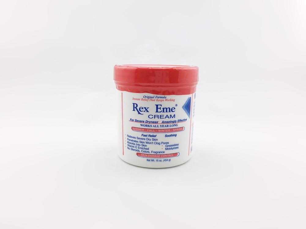 Rex Eme First Aid Cream 16 oz. Jar - Fragrance Free