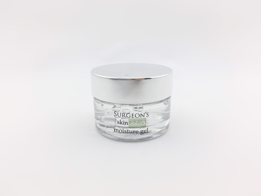 Surgeon's Skin Secret Eye Moisture Gel .5 oz