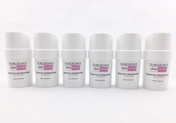 Surgeon's Skin Secret™ Beeswax Moisturizer .78 oz Twist-up Stick (6 Pack) - Lavender
