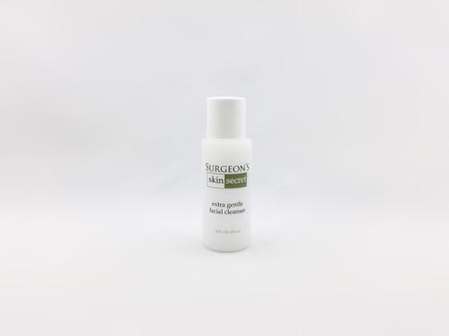 Surgeon's Skin Secret™ Extra Gentle Facial Cleanser  2 oz.