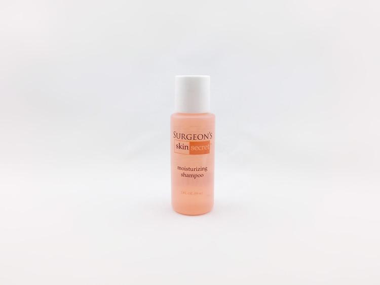 2oz shampoo