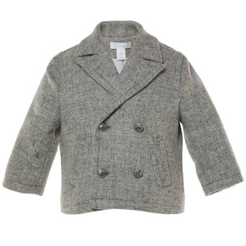 b3a776505 Baby Boy Coats & Jackets | Marie-Chantal