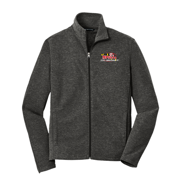 MPSSAA Full-Zip Performance Jacket