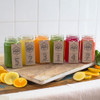 Cold Pressed Juice included in Cleanse